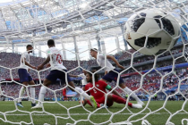 World Cup fever: Is it right to pray for England?