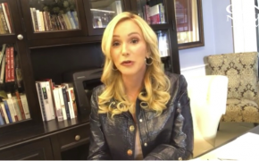 Paula White: 'Jesus as a Refugee' is different to those who are entering the US illegally