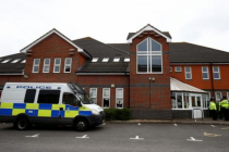 Novichok at Amesbury: 'We know that such atrocities bring communities together'