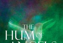 The Hum of Angels: They are closer than we think