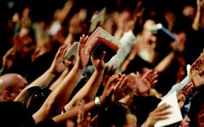 Should Christians Raise Their Hands During Worship? Pastors Have Their Say