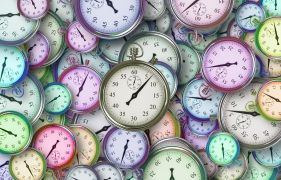 Christians and the cult of busyness: Why we need to learn to do less