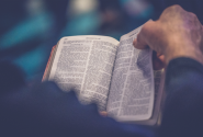 New academic centre to 'recover confidence' in the Old Testament