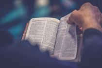Why Christians should be worried about British 'officialdom's changing attitude to the Bible