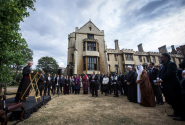 Archbishop of Canterbury gathers Christians and Muslims to talk peacebuilding and reconciliation