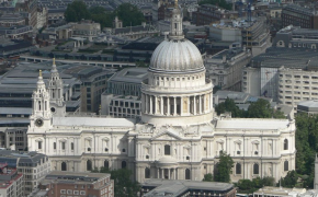Diocese of London gears up for church-planting drive
