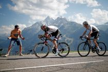 What the hill climbs of the Tour de France tell us about discipleship