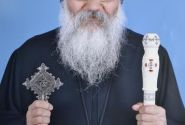 Former monk held over killing of bishop at Egyptian monastery
