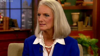 Billy Graham's daughter was hurt so much by fellow Christians she stopped going to church