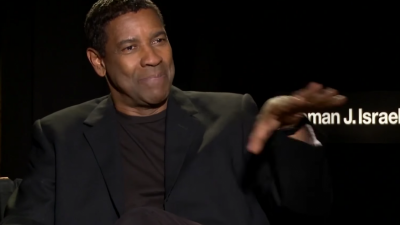 What Denzel Washington's pastor told him when he asked if he should be a preacher
