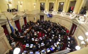 Argentina Senate rejects measure to legalise abortion