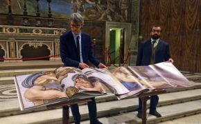 4 reasons to visit the Sistine Chapel