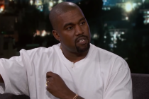 What should we make of Kanye West's conversion?