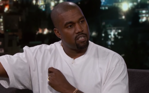 Kanye West talks about supporting Donald Trump, says liberals can't bully him