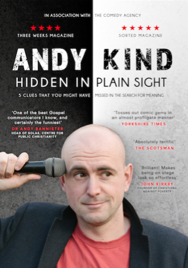 Andy Kind