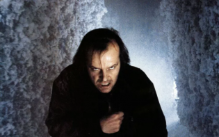 Kind on film: Stanley Kubrick's 'The Shining' is a vision of Hell