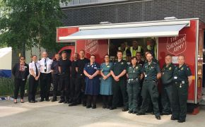 Salvation Army launches Big Collection to support people in need