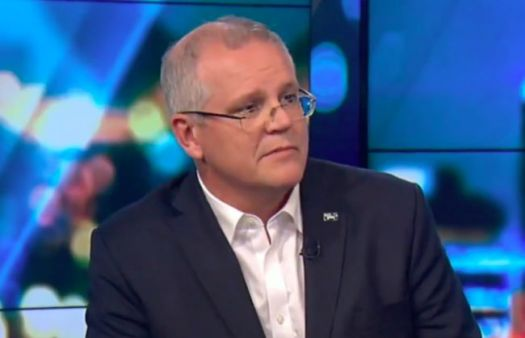 'I have always believed in miracles' - Yes, pray for Scott Morrison and this government