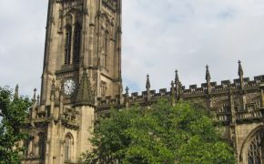 Manchester to host major cathedrals conference