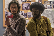 Trick your friends into watching BlackkKlansman. It's the right thing to do