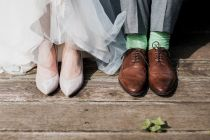 People who abstained from sex until tying the knot have happier marriages, research finds