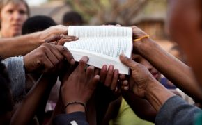 1.5 billion people are still waiting for a Bible in their own language