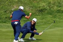 The work of the people: What the Ryder Cup is teaching me about leading a church