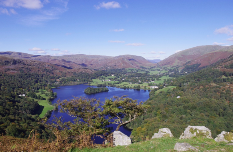 The lake district opening times