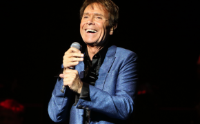 Cliff Richard's anniversary tour will be live in cinemas
