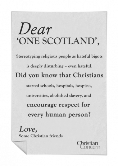 Dear One Scotland