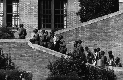 I Will Not Fear: The moving testimony of one of the Little Rock Nine