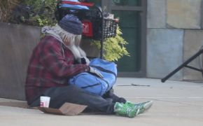 Pastor pretends to be homeless man outside his own church to see what congregation would do