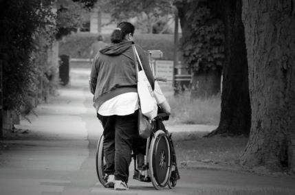Caring with intent: 8 ways you and your church can make a difference to disabled people and their carers