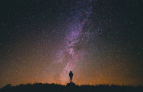 Mustn't grumble: We're meant to be shining like stars