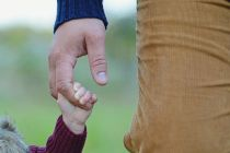 It's a daily choice: How adoption shaped my view of love
