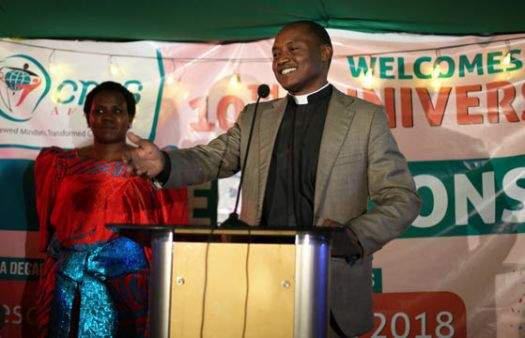 Church Mission Society takes major step in goal of impacting 50 million families across Africa