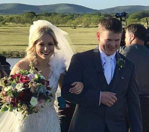 Wedding Helicopter Crash.Young Christian Couple Die In Tragic Helicopter Crash Hours After