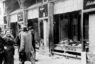 Church of Scotland releases eye-witness accounts of Kristallnacht