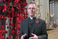 Churches commemorate First World War 100 years after Armistice