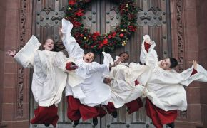 Liverpool Cathedral expands Christmas offerings to cater for increasing numbers of visitors