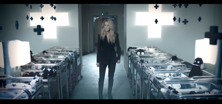 Exorcist Sees Demonic Influences In Celine Dion S New