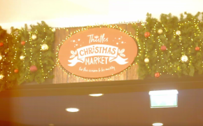 Scottish shopping centre u-turns on nativity display