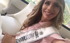 Transgender woman among the favourites to win Miss Universe