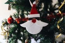 Over a quarter of Brits and Americans would like to see a female or gender-neutral Santa
