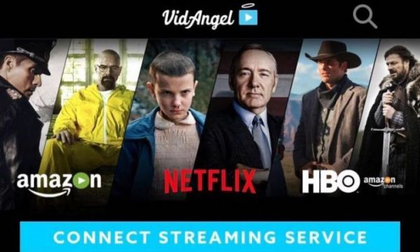 Let parents block graphic content on internet streamed movies and TV shows, family group tells Congress