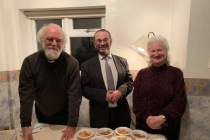 10th anniversary celebrations are a tribute to Jewish-Christian dialogue