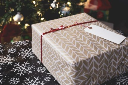 Christmas gifts are easily forgotten and often unused, research finds