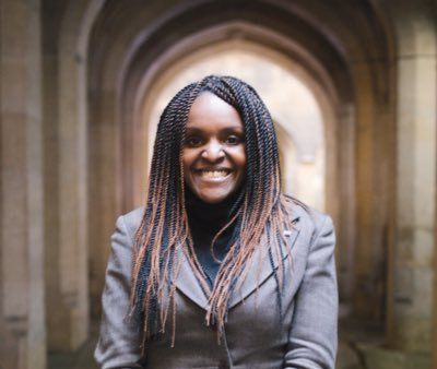 Christian MP Fiona Onasanya loses seat under recall rules