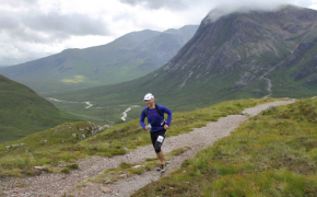 Christian charity worker plans ultramarathon pilgrimage in aid of Middle East refugees