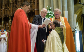 New Bishop of Truro calls for denominations to work together